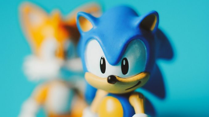 Film Cancellations Mean Sonic The Hedgehog Is Favourite For 2021