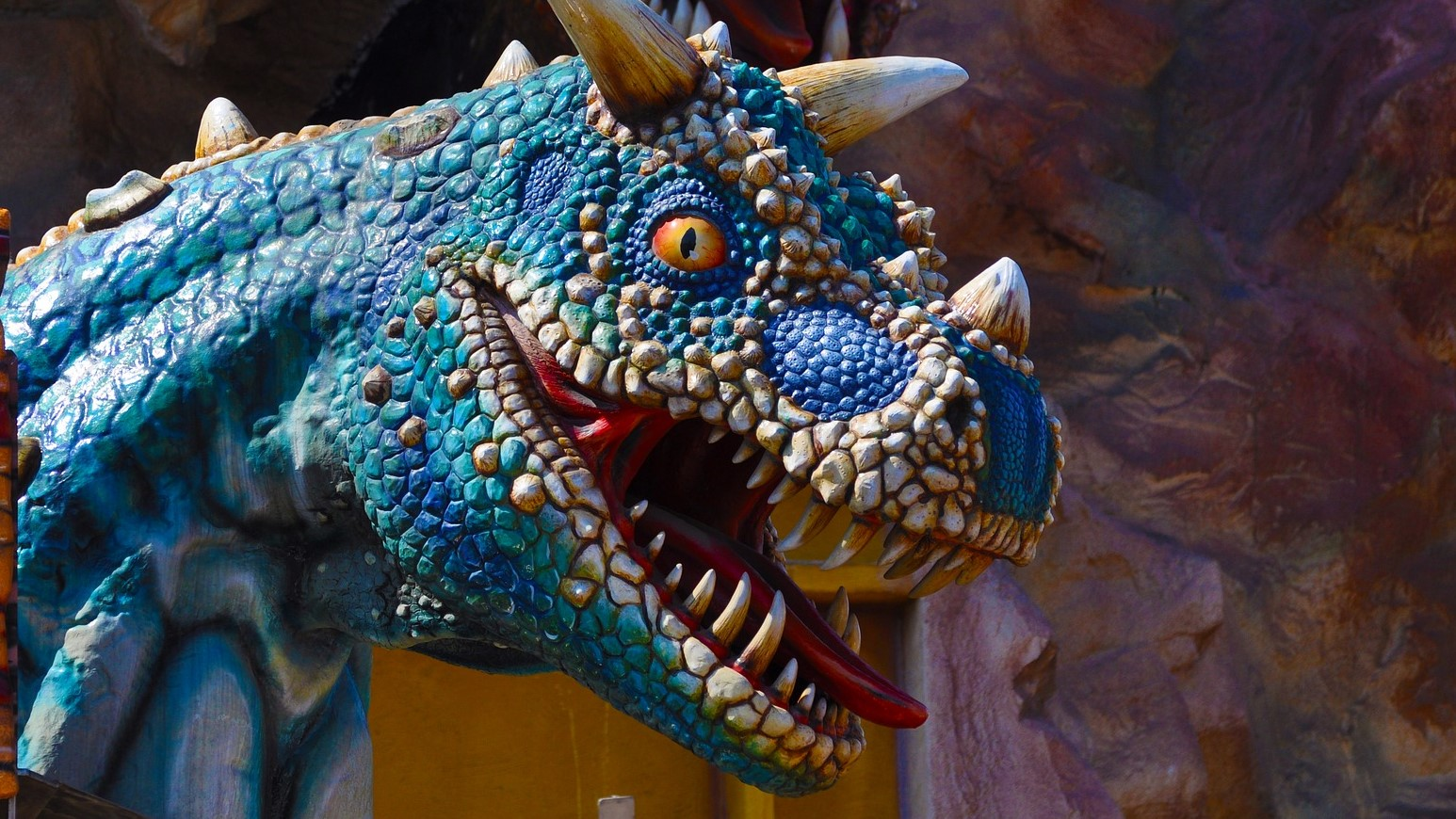 Jurassic World Camp Cretaceous Is About Fabulous Flamboyant Dinosaurs It is part of the jurassic park franchise and debuted on netflix on september 18. jurassic world camp cretaceous is